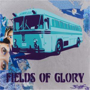 3Steps | Fields of Memories 2016 | Key Items - Bus