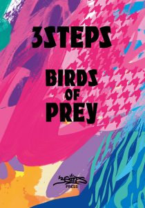 3Steps | Birds of Prey Katalog 2017