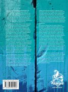 3Steps Book - Milvus County - 2016 - Back Cover