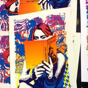 Editions & Prints